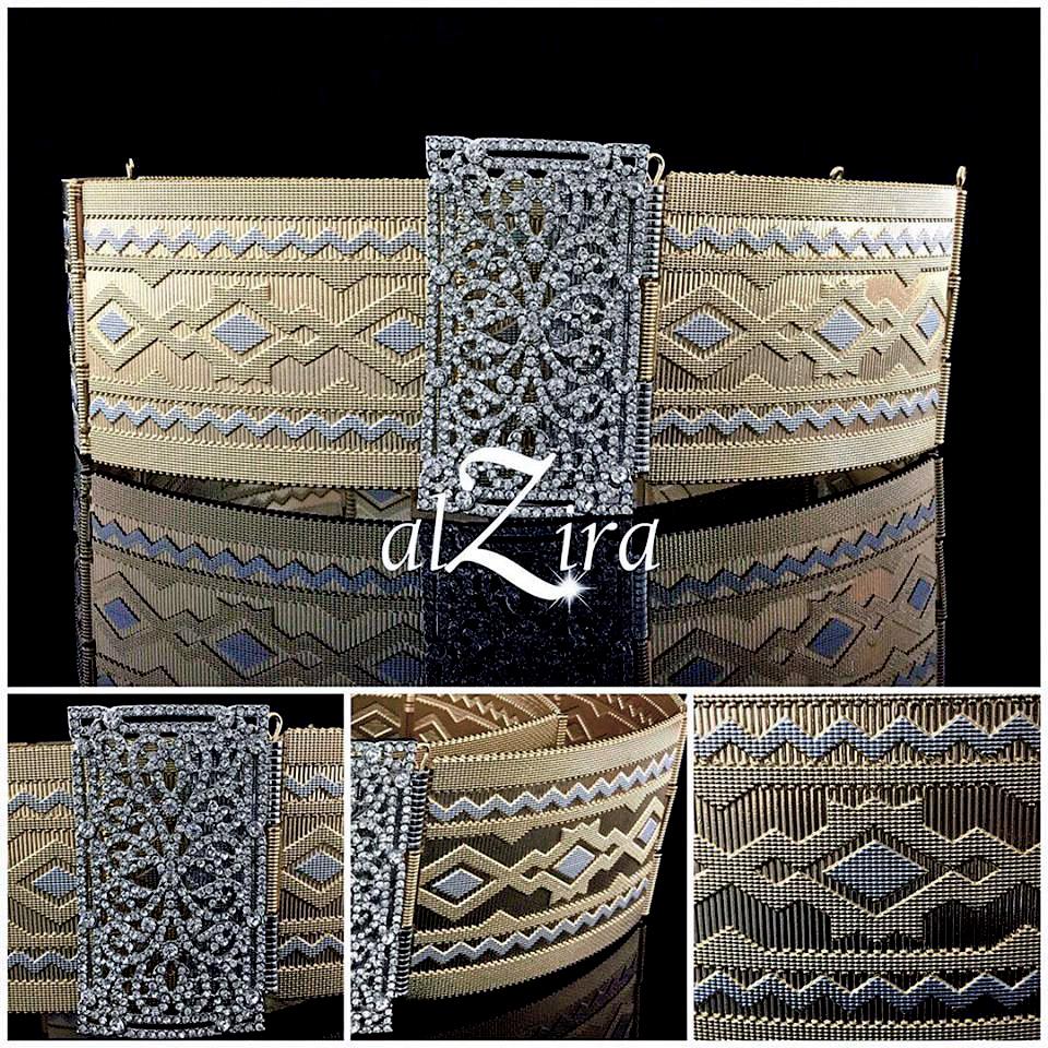Marokkaanse Riem Cartier – Settat