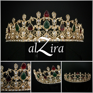 Beldi Gouden Kroon – Smara