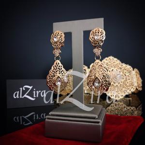 Taqlidi Gouden Oorbellen – Zwina