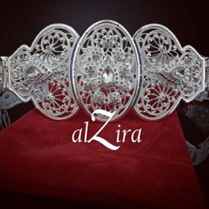 Marokkaanse Zilveren Mdamma – Snabna